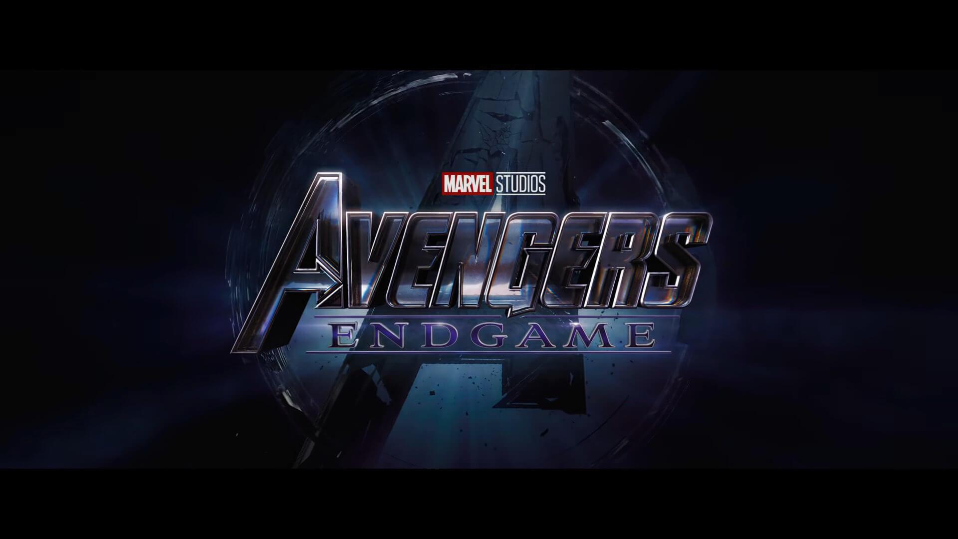 Avengers Endgame Onli Blogging